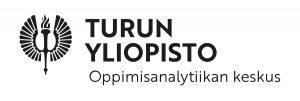 Logo: Turun yliopiston Oppimisanalytiikan keskus